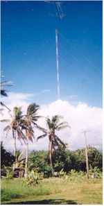 image of 2AP Tower Mulinu'u