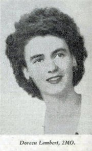 image of Doreen Lambert