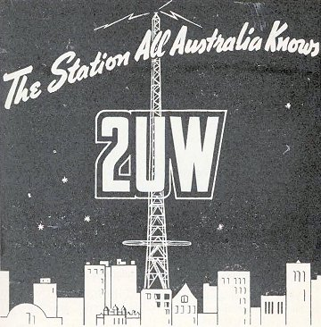 image of The Station All Australia Knows
