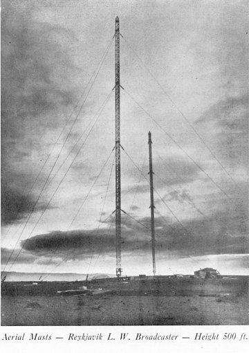 Radio Masts For Sale