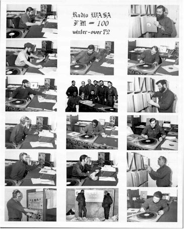 image of WASA Yearbook