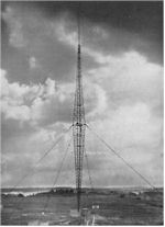 image of WCAU Tower 1944