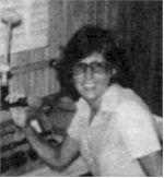 image of Joyce Haas, WXLE station manager