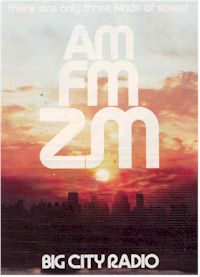image of NZ Radio ZM Magazine Ad