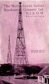 1930s NIROM tower
